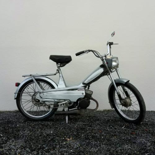 Motobécane année 1971
