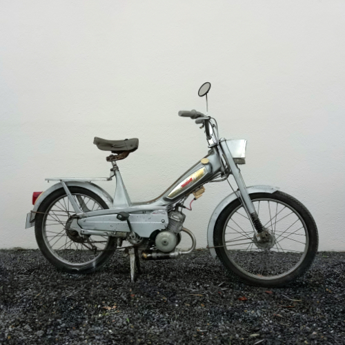 Motobécane année 1972
